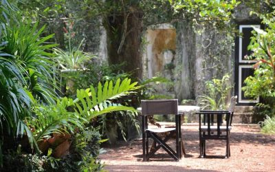 Lunuganga Estate Geoffrey Bawa
