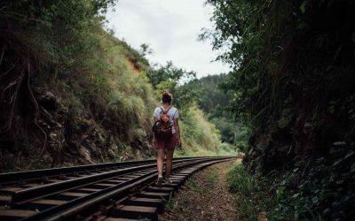 Hiking und Trekking